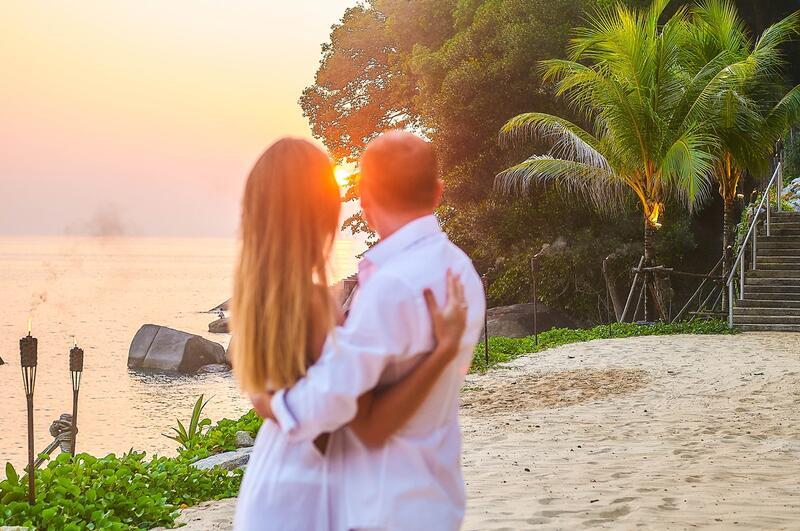U Zenmaya Phuket Beach Venue