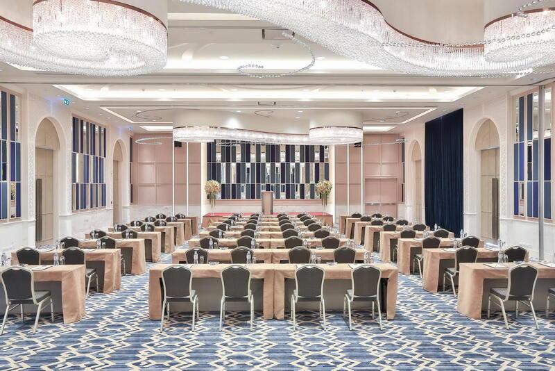 U Sathorn Bangkok Meetings & Events Venue