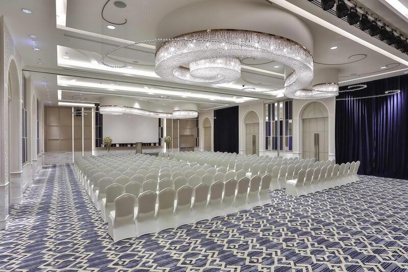 U Sathorn Bangkok Meeting & Events Venue