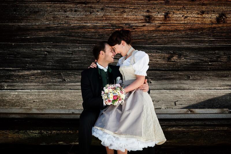 styrian wedding