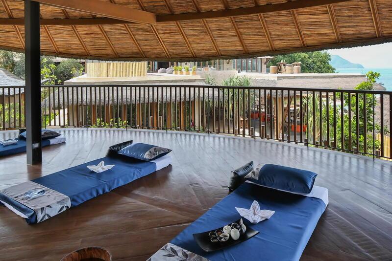 U Pattaya Spa Facilities