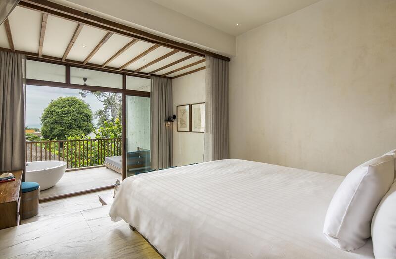 U Pattaya Superior Seaview Room