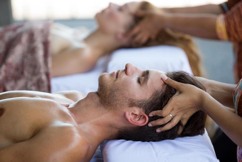 Massage in Seminyak Bali