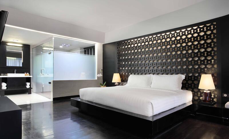 U Paasha Seminyak Bali Penthouse
