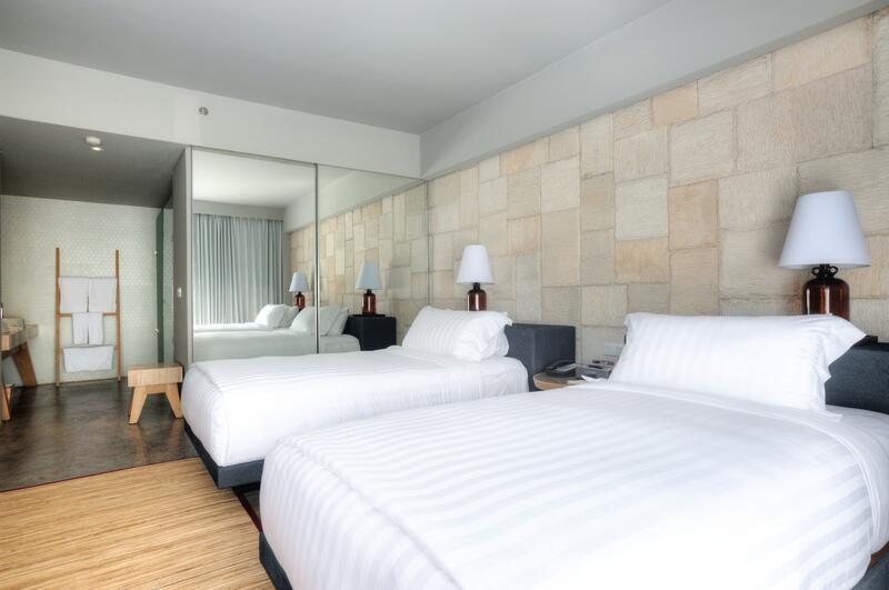 U Paasha Seminyak Bali Suite