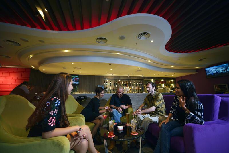 Sky Lite Bar | Rooftop Bars Penang | The Best of Penang Nightlif