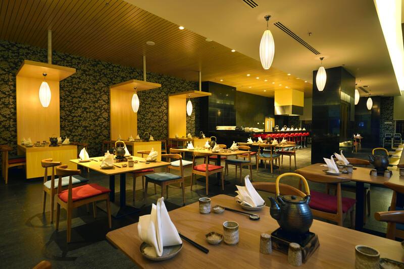 UMI Japanese Restaurant | Best Japanese Restaurants Penang Islan