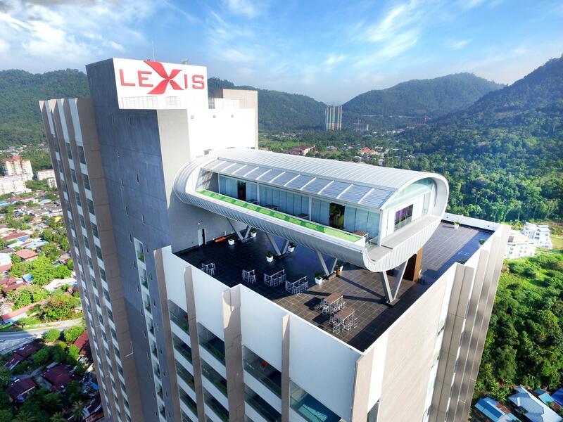 Lexis® Suites Penang Malaysia | Beachfront Resort Hotel Penang