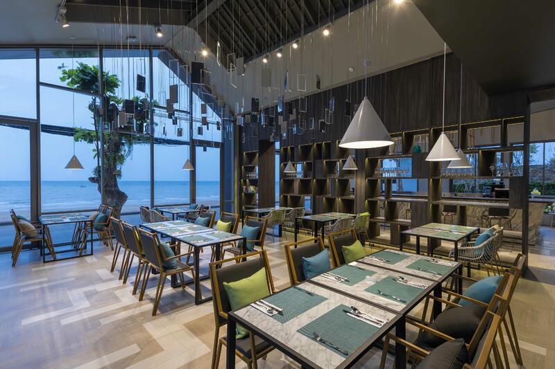 Salt Restaurant at U Jomtien