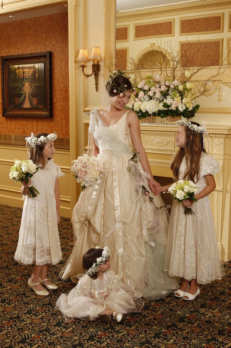 Wedding at The Peabody Memphis - Weddings and Events