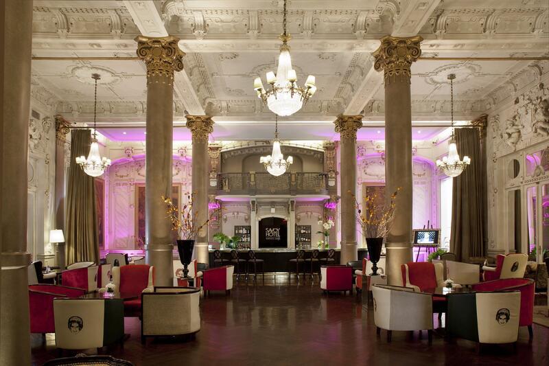 Lobby Bar Imperio