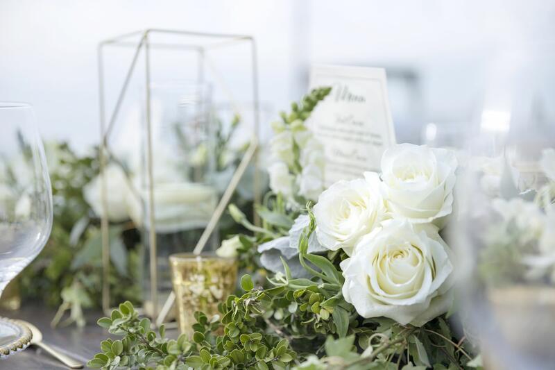 Configuración de boda