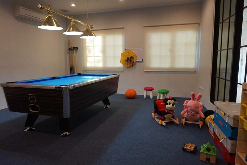 U Khao Yai Playroom