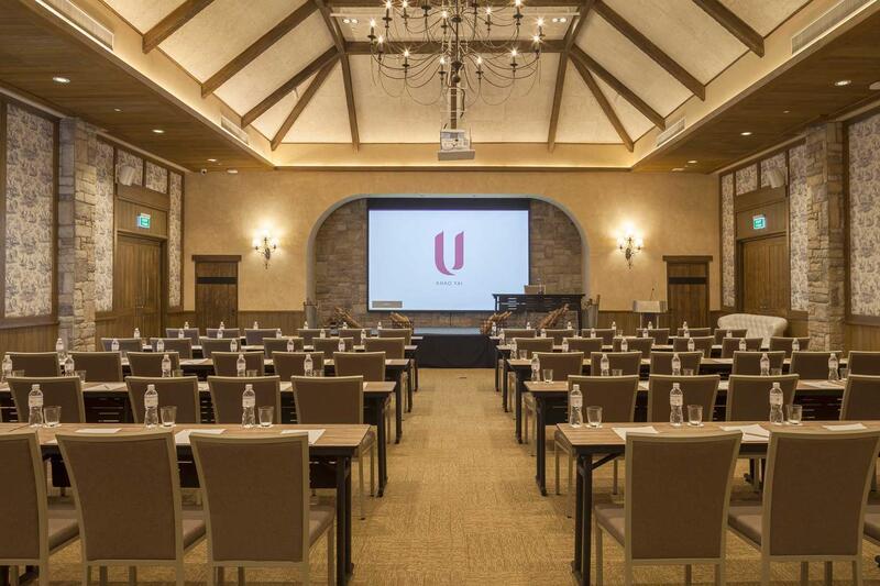 U Khao Yai Meetings & Events Venue