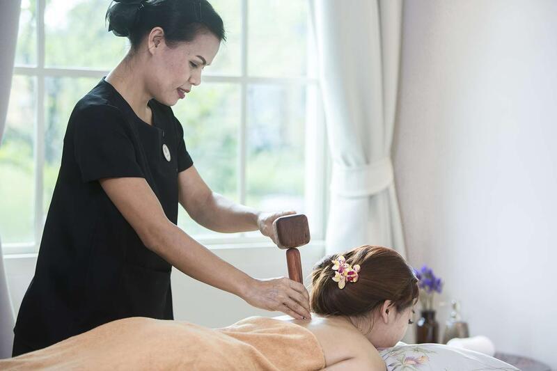 U Khao Yai Massage & Spa