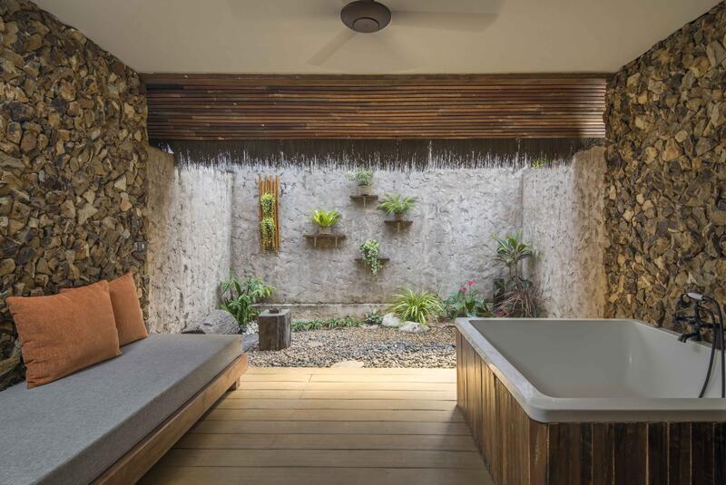 U Pattaya Superior Garden View Room