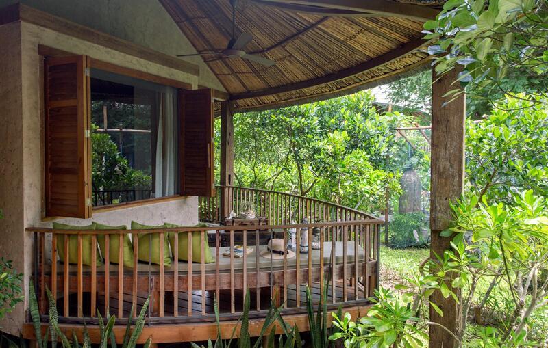 U Pattaya Garden Villa