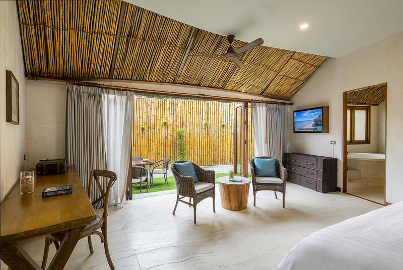 U Pattaya Pool Access Villa