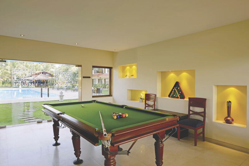 U Tropicana Alibaug Playroom