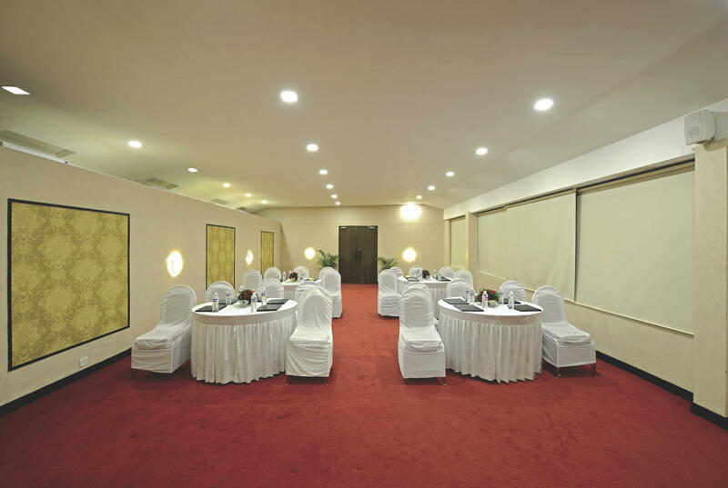 U Tropicana Alibaug  Meeting Venue
