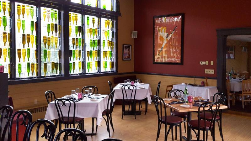 Bistro Henry restaurant