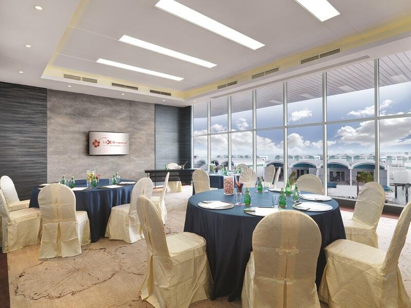 Meeting Rooms & Event Venues Port Dickson | Lexis Hibiscus Port