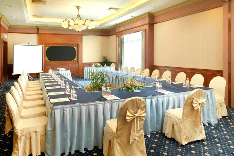 Meeting Rooms & Event Venues Port Dickson | Lexis Port Dickson