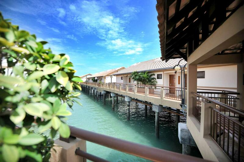 Lexis Port Dickson | Balinese Inspired Port Dickson Beach Resort