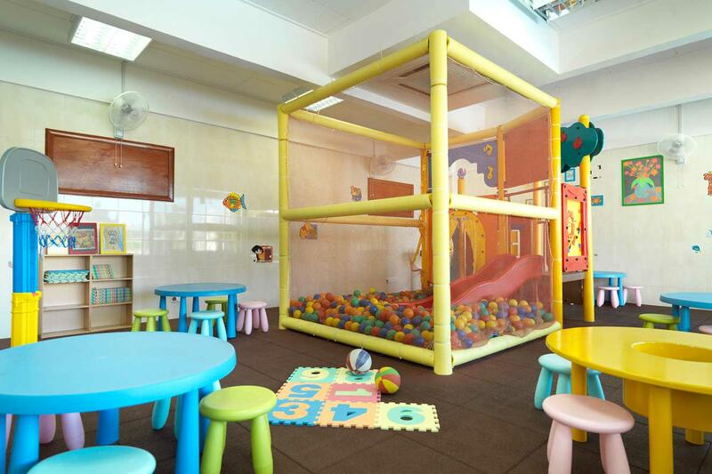 Indoor & Outdoor Facilities | Lexis Port Dickson