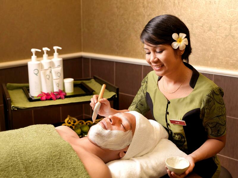 LexSpa | Invigorating massages and beauty treatments