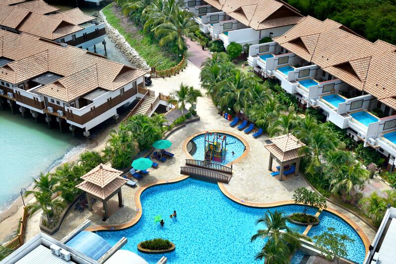 Grand Lexis® Port Dickson | Top Port Dickson Hotel with Private