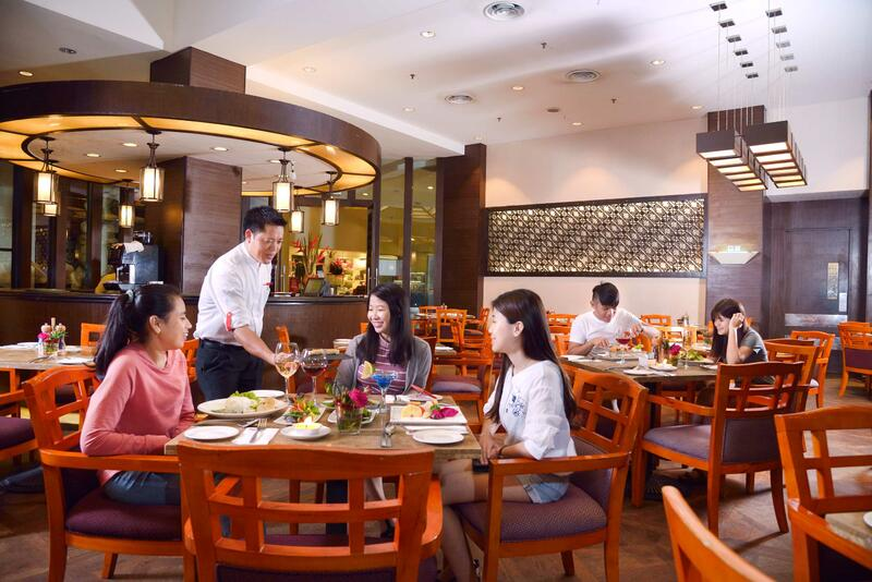 Dining | The Best Of Port Dickson Restaurant & Bars | Grand Lexi