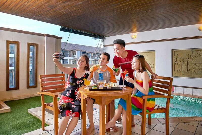 Luxurious Port Dickson Accommodation | Best Port Dickson Villas