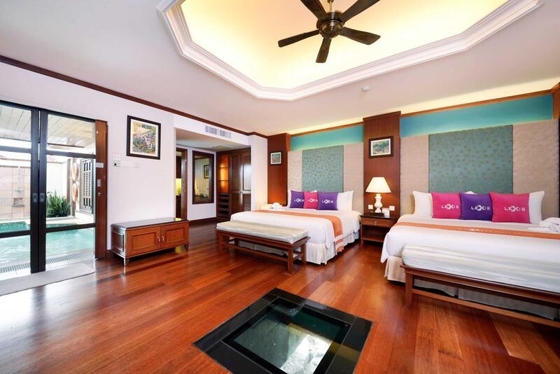 Luxurious Port Dickson Accommodation   Best Port Dickson Villas