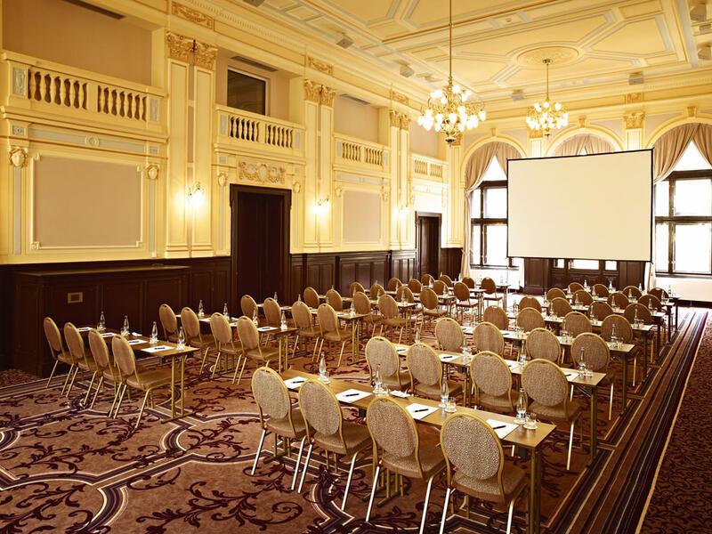 Meetings at Hotel KINGS COURT in Prague