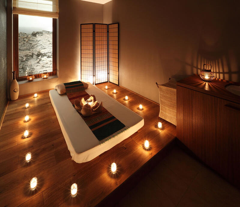 Spa at Hotel KINGS COURT in Prague