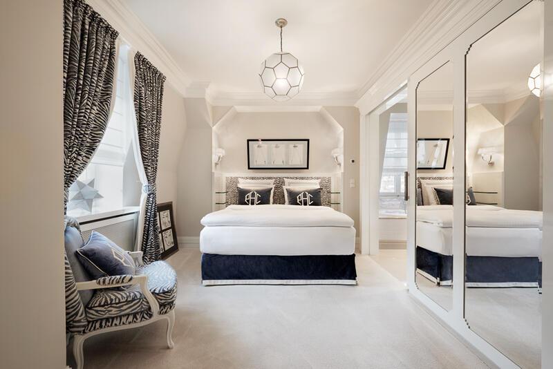 Premium Room Marbella - Patrick Hellman Schlosshotel