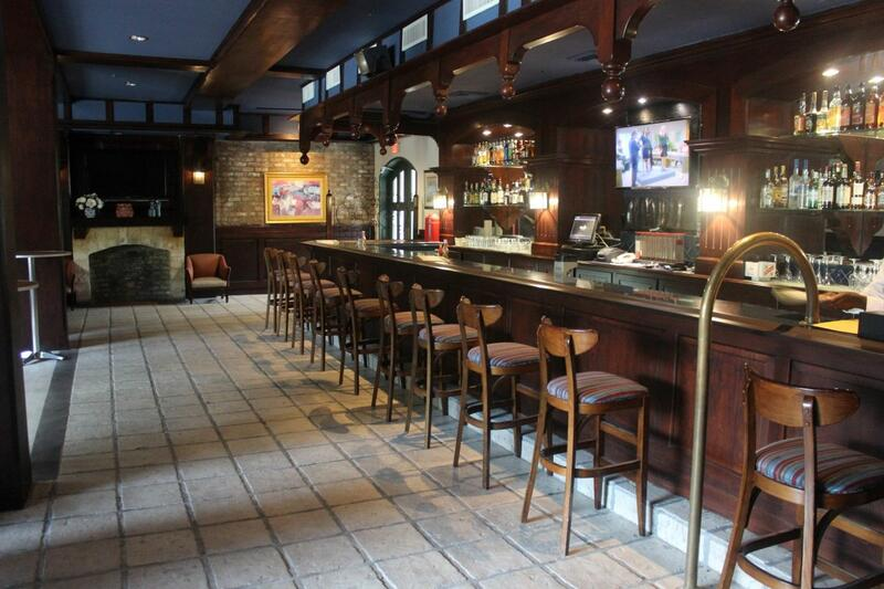 Mingles Bar and Lounge