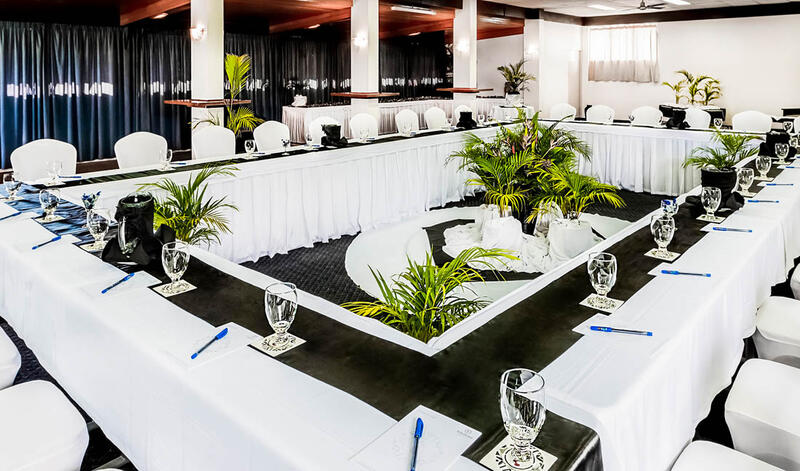 Meeting Room at Tokatoka Resort