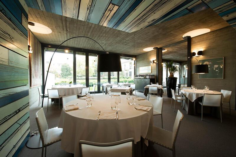 DUPARC Restaurant, Torino