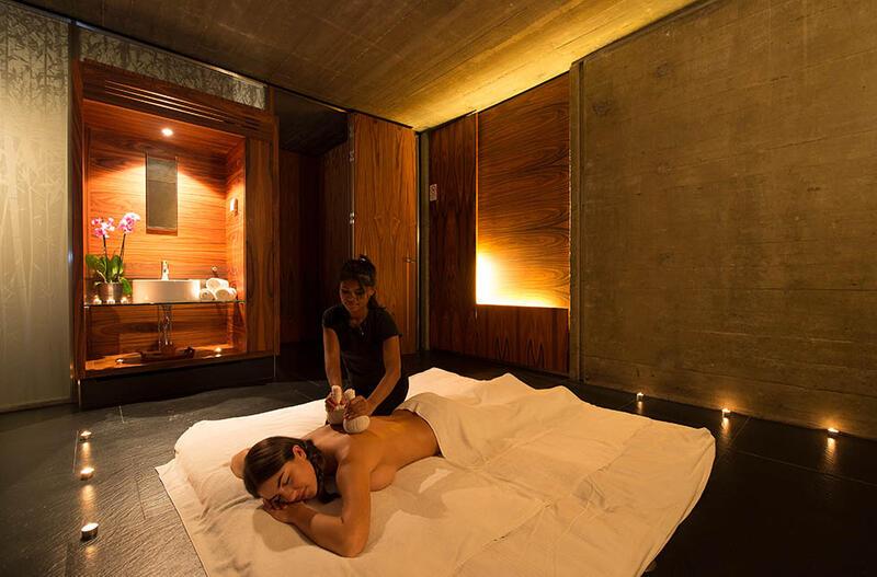 Herbal Essences Massage at DUPARC Contemporary Suites, Torino