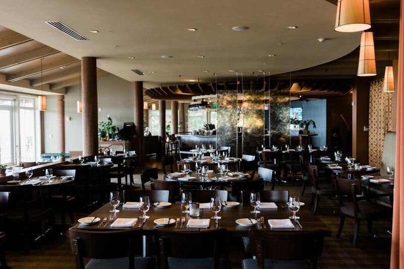RestaurantSeating