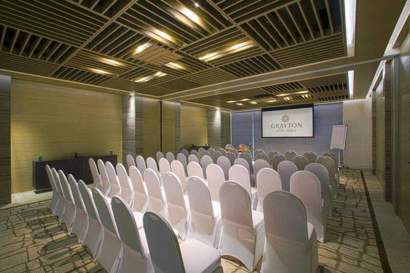 Conferences at Grayton Hotel Dubai