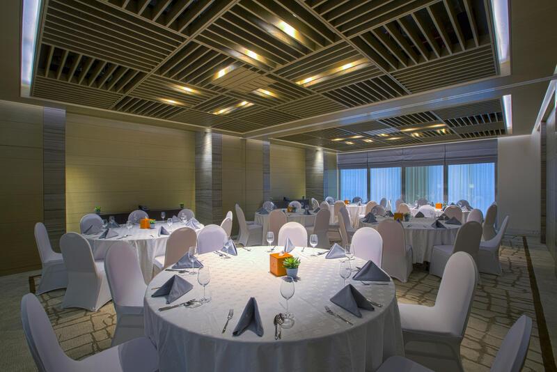 Events at Grayton Hotel Dubai