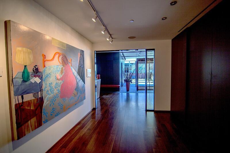 Aisling Gallery art
