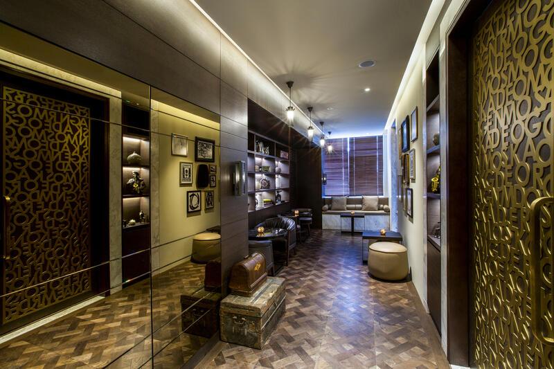 Facilities at Grayton Hotel Dubai