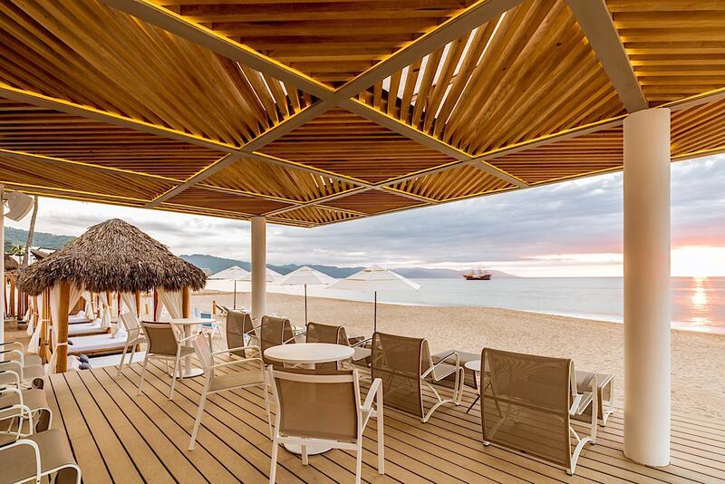 Villa Premiere Cabana