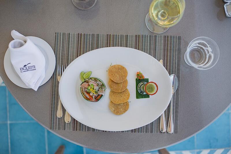 Villa Premiere Aguachile La Ceiba