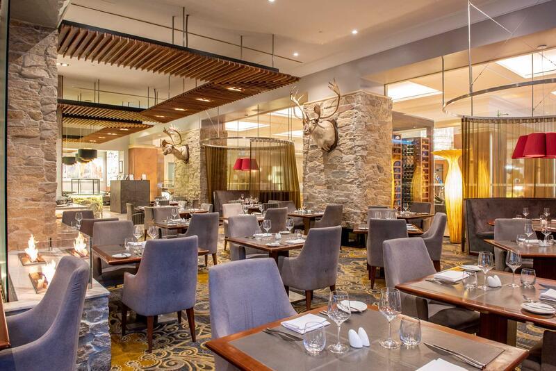 Duxton Hotel Perth | Perth Hotels | Luxury Perth Accommodation