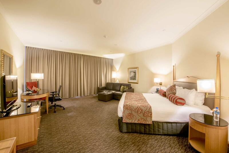 Luxury Hotel Rooms | Duxton Hotel Perth | Perth CBD Hotels